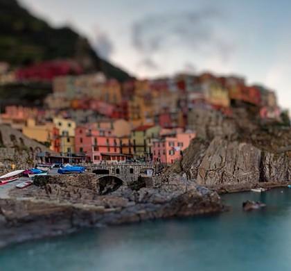 La pequeña Liguria