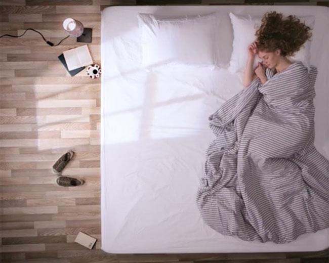 Viajando sin salir de la cama