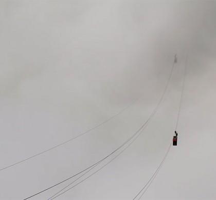 Camino del cielo