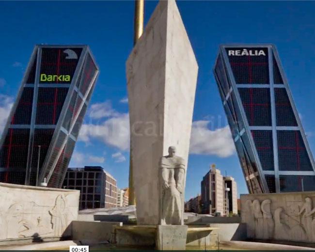Madrid, paso a paso