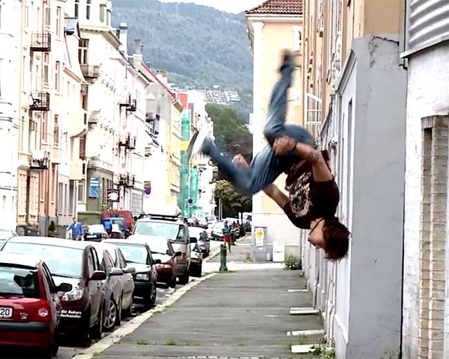 Salta !